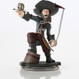 Disney Infinity - Figur Barbossa (PC/PS3/PS4/Xbox 360/Xbox One/WiiU/Wii/3DS)