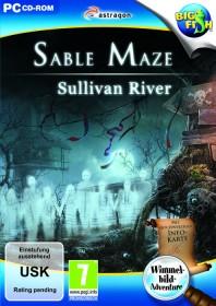 Sable Maze: Sullivan River (PC)