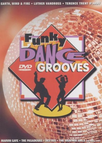 Funky Dance Grooves -- via Amazon Partnerprogramm
