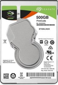 Seagate FireCuda Compute SSHD 500GB, SATA 6Gb/s (ST500LX025)
