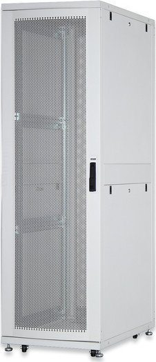 Digitus Professional DN-19 Unique Serie 42HE Serverschrank, grau, 1000mm tief (DN-19 SRV-42U-N-1)