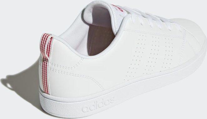 adidas VS Advantage Clean ftwr whitesuper pink (Junior) (BB9976) from £ 25.01