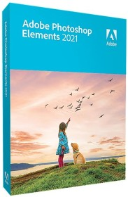 Adobe Photoshop Elements 2021 (German) (PC/MAC) (65312876)