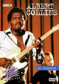 Albert Collins - In Concert