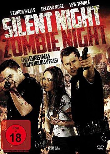 Zombie Night -- via Amazon Partnerprogramm