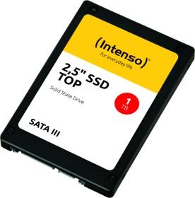 Intenso Top Performance SSD 1TB, SATA (3812460)