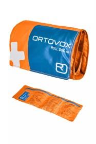 Ortovox First Aid Roll Doc Mid shocking orange (23302)