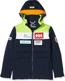 Helly Hansen Cyclone Skijacke navy (Junior) (41689-597)