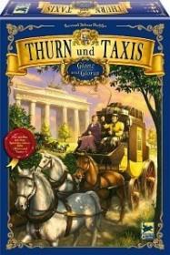 Thurn und Taxis - Glanz und Gloria (1. Erweiterung)