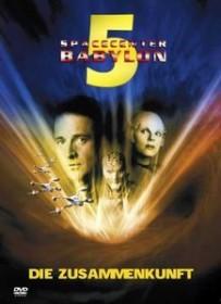 Spacecenter Babylon 5 - Die Zusammenkunft