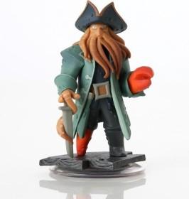 Disney Infinity - Figur Davy Jones (PC/PS3/PS4/Xbox 360/Xbox One/WiiU/Wii/3DS)