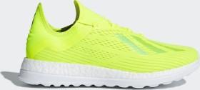 adidas X 18+ solar yellow/ice yellow (men) (BB7421)