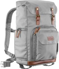Mantona Luis backpack grey (21504)