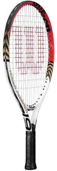 Wilson Tennis Racket Roger Federer 19 (WRT228000) -- ©keller-sports.de