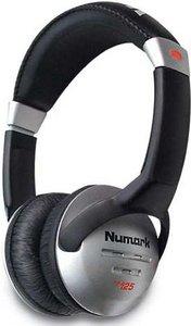 Numark HF125 srebrny/czarny