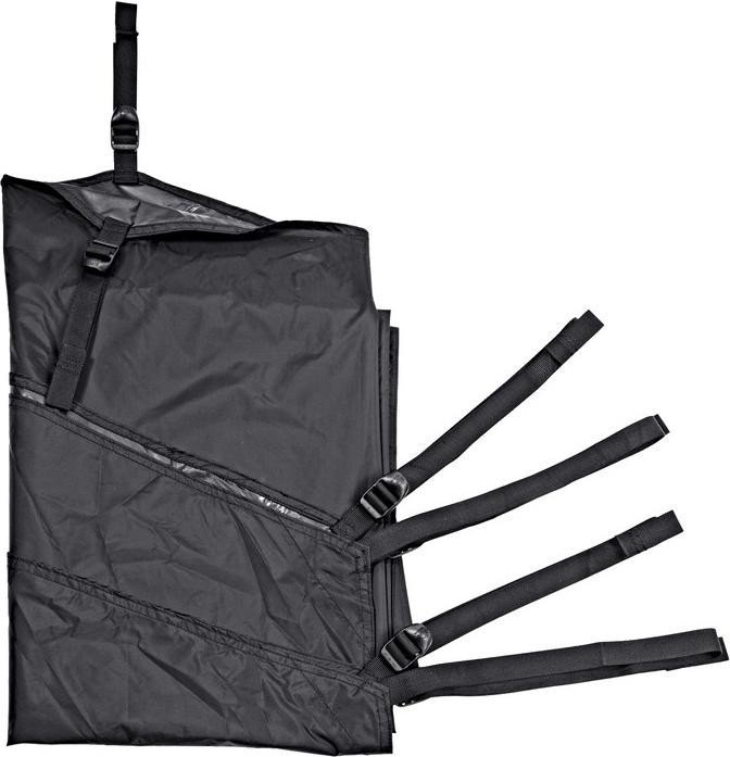 Nordisk tent pad for the Telemark 2 tunnel tent