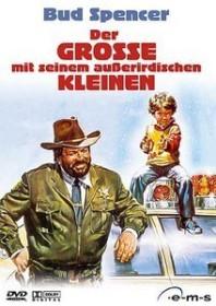 Der Große mit seinem außerirdischen Kleinen (DVD)