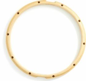 Gibraltar Wood Snare Side Hoop 8-Lug (SC-1408WSS)