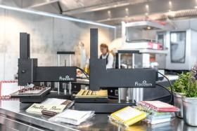 Print2Taste procusini 4.0 Dual 3D Food Printer, 3D Drucker für Lebensmittel