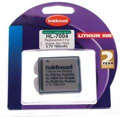 Hähnel HL-7004 Li-Ionen-Akku (1000 200.9)