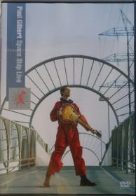 Mr. Big - Live In Japan (DVD)
