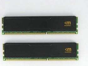Mushkin Stealth DIMM Kit 16GB [2x 8GB], DDR3L-1600, CL9-9-9-24 (997110S)