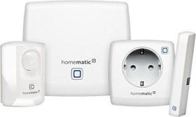 eQ-3 Homematic IP Starterset Sicherheit Plus, Set (143399A0)