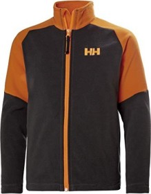 Helly Hansen Daybreaker 2.0 Jacket ebony (Junior) (41661-981)