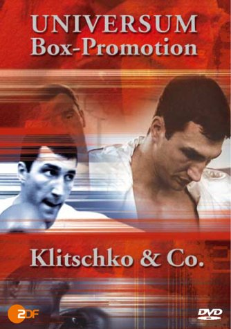 Der Klitschko-Clan -- via Amazon Partnerprogramm