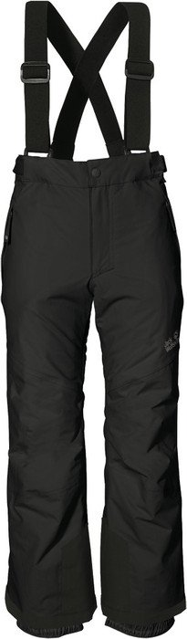 Jack Wolfskin SNOW RIDE TEXAPORE INS PANTS Skihose