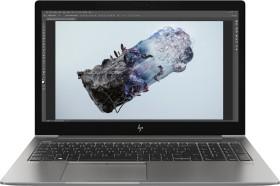 HP ZBook 15u G6 grey, Core i7-8565U, 8GB RAM, 256GB SSD (6TP83EA#ABD)