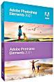 Adobe Photoshop Elements 2021 und Premiere Elements 2021 (deutsch) (PC/MAC) (65313062)