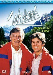 Wildbach Vol. 2 (Folgen 17-32)