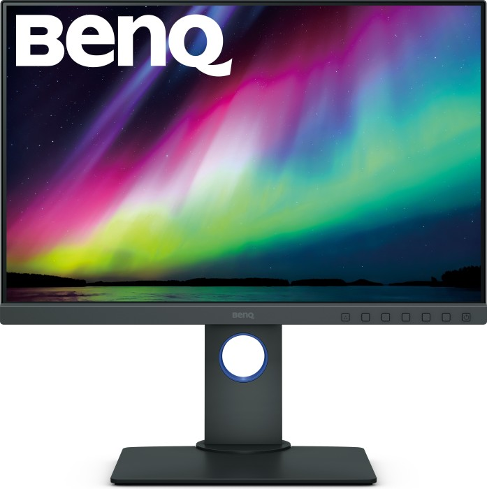 "BenQ SW240, 24.1"" (9H.LH2LB.QBE)"