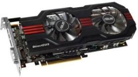 ASUS HD7870-DC2-2GD5 DirectCU II, Radeon HD 7870 GHz Edition, 2GB GDDR5, DVI, HDMI, 2x mDP (90-C1CRT0-L0UAY0BZ)