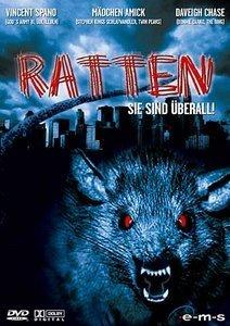Ratten - Sie sind überall