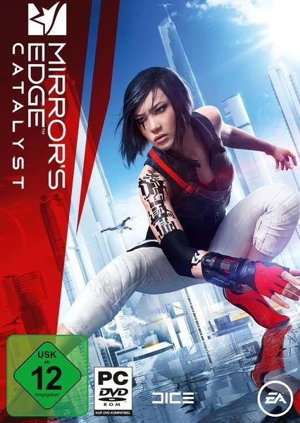 Mirror's Edge Catalyst (Download) (PC)