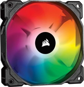 Corsair iCUE SP120 RGB PRO Performance Fan, 120mm (CO-9050093-WW)