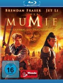 Die Mumie - Das Grabmal des Drachenkaisers (Blu-ray)