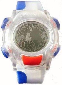 Swatch Beat: Sonic The Hedgehog (SQK101)