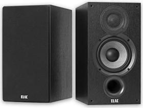 Elac Debut 2.0 B5.2 schwarz, Stück