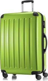 Hauptstadtkoffer Alex TSA Spinner erweiterbar 75cm apfelgrün glänzend (82780019)