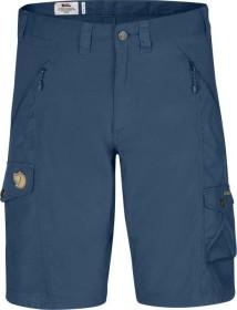 Fjällräven Abisko Shorts pant short uncle blue (men) (F82833-520)