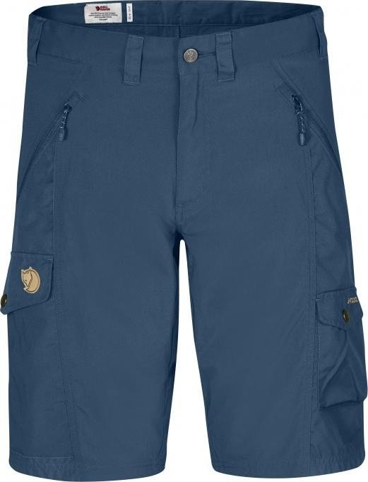 874b52731fd2c Fjällräven Abisko Shorts Hose kurz uncle blue ab € 87,92 (2019 ...