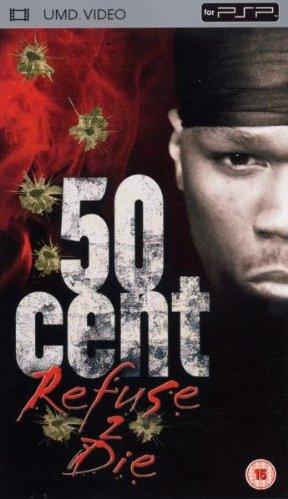 50 Cent - Refuse 2 Die (UMD-Film) (PSP) -- via Amazon Partnerprogramm