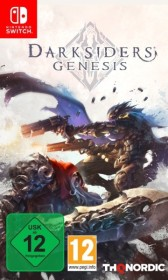 DarkSiders: Genesis - Collector's Edition (Switch)