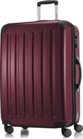 Hauptstadtkoffer Alex TSA Spinner erweiterbar 75cm burgund glänzend (82780071)