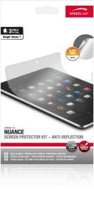 Speedlink Nuance Screen Protector Kit Schutzfolie für Nexus 7 (SL-7310-AE)