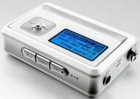 Cowon iAudio G3 2GB (verschiedene Farben)