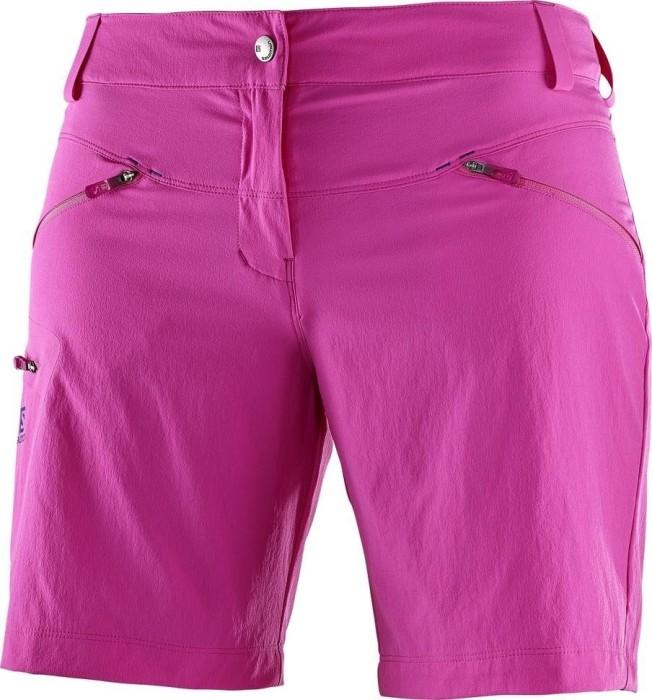 8c64539ff9fa Salomon Wayfarer Short Hose kurz pink ab € 31,03 de (2018 ...